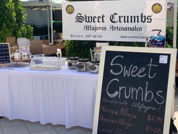 #treatyourselftuesday       Sweet Crumbs