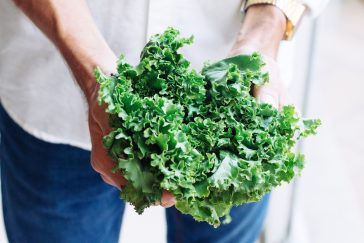 It's National Kale Day! Celebrate with us!