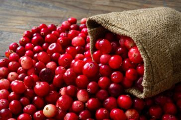 #thursdaythrive   all about Cranberries!