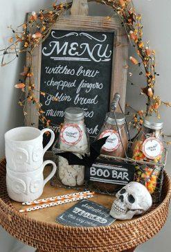 Halloween Party Essentials!