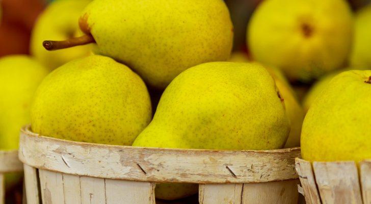 #thursdaythrive   All About Pears!