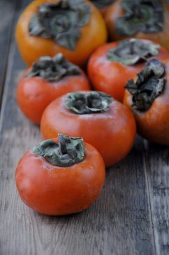 #thursdaythrive   All About Persimmons!