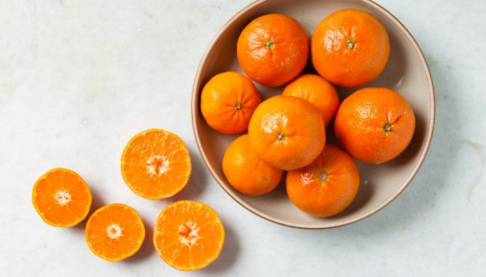 #thursdaythrive   All about Clementines!
