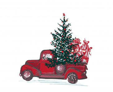 Happy Holidays! - Holiday Market Hours