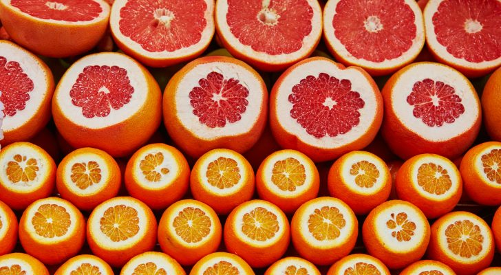 #thursdaythrive    all about Grapefruit!
