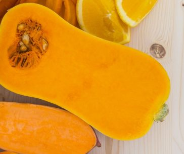 #thursdaythrive     all about Butternut Squash!