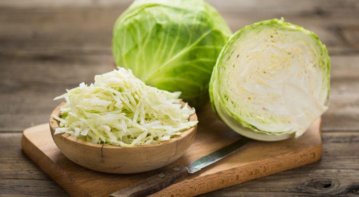 #thursdaythrive   All about Cabbage!