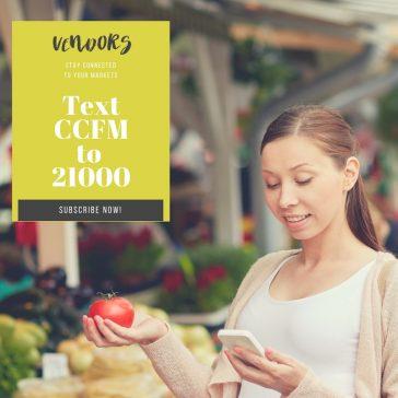 Farmers Market - CoronaVirus Update