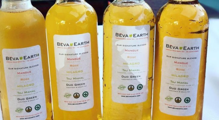 #treatyourselftuesday    Beva Earth